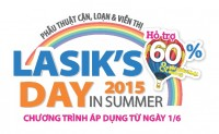 lasik day 2015