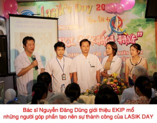 lasik's day 2011