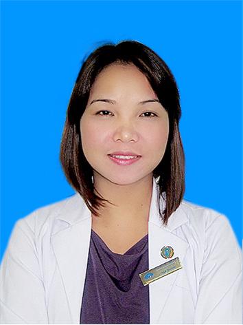 Bác sĩ Phạm Thị Hằng
