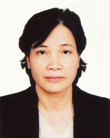 bác sĩ Trần Thị Nguyệt Thanh