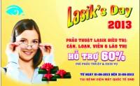 lasik's day 2013