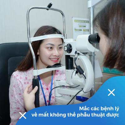 phẫu thuật tật khúc xạ, mổ mắt, bệnh viện dnd, ca sĩ định mạnh ninh, yến tattoo, thu hiền, kính áp tròng, tác hại kính áp tròng, mổ cận thị, bệnh lý về mắt