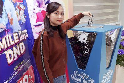BN Nguyễn Thị Thu Huyền
